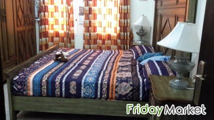 Furniture Bed With Side Table Muscat Oman
