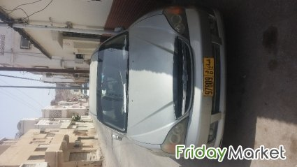 Car For Sale Urgently Muscat Oman