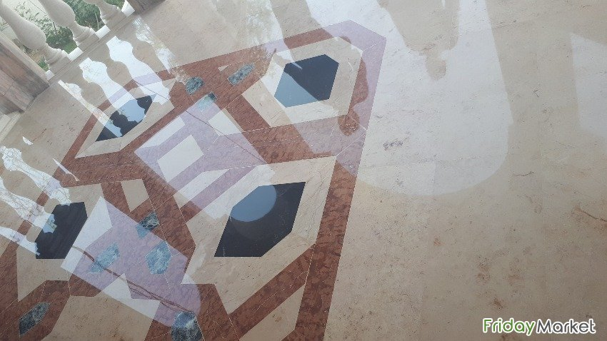 MARBLE GRANDING AND POLISHING...MARBLE Care Muscat Oman