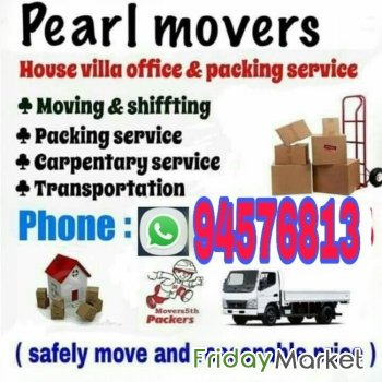 Muscat Movers Muscat Oman