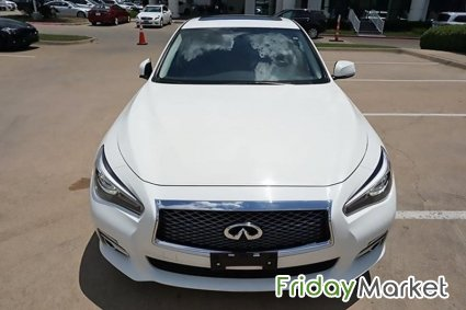 Infiniti Q50S 2017 3.0T GCC Full Option Muscat Oman