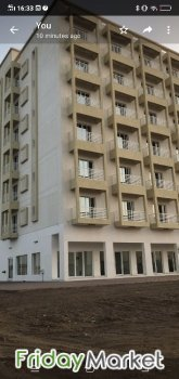New Built Flats For Rent In Barka Muscat Oman