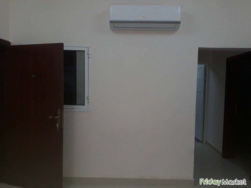 Single Room Provide A/c. And Kitchen Muscat Oman