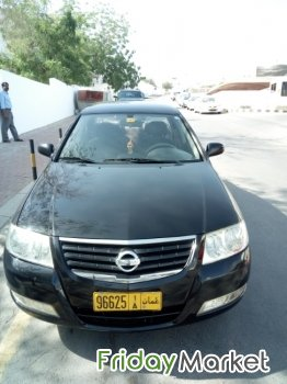 Nissan Sunny 2009 Model Urgent Sale , Expact Leaving Country Muscat Oman