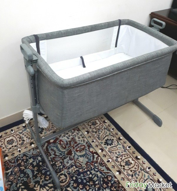 Junior Company Foldable Baby Cot Muscat Oman