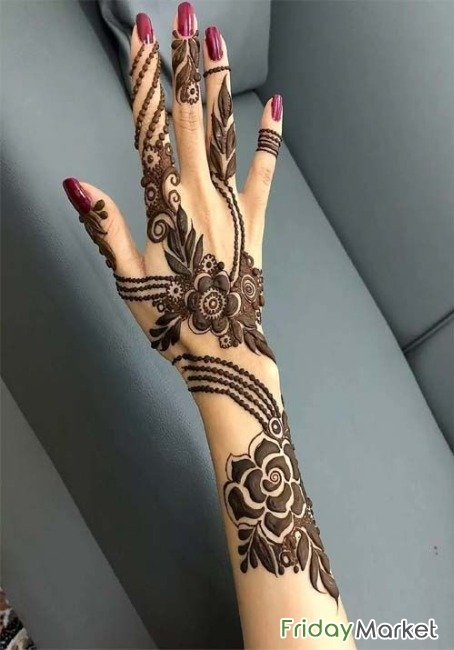 Henna Artist (bridal And Others) Muscat Oman
