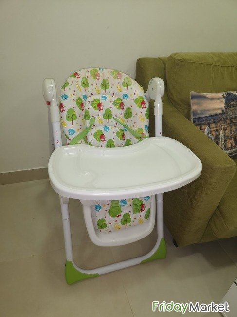 Baby High Chair Muscat Oman