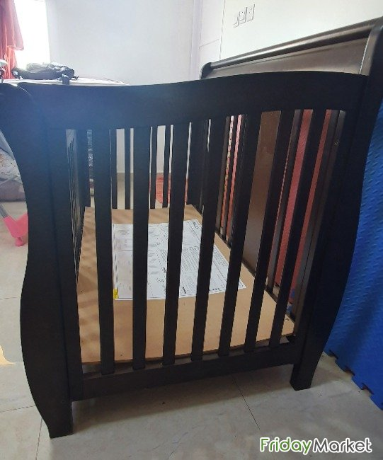 Bed For Kids Muscat Oman