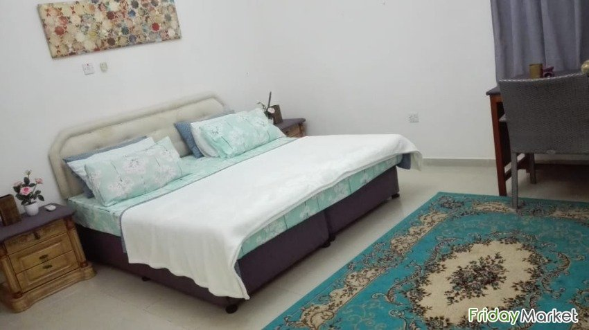 FULLY FURNISHED ROOM INCLUDING ELECTRICITY,WATER AND FREE WIFI Muscat Oman