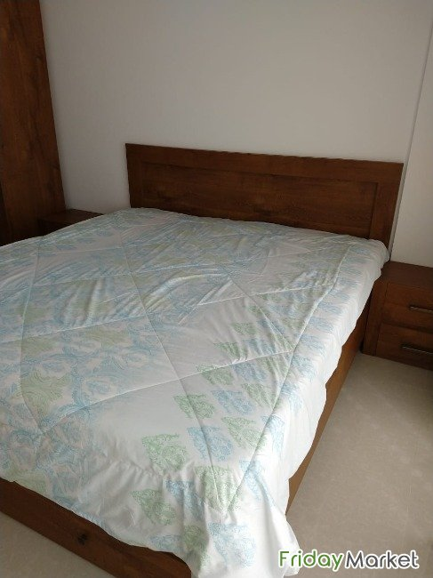 King Size Bed With Mattress Muscat Oman