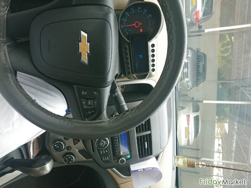 Chevrolet Sonic Car For Sale Muscat Oman