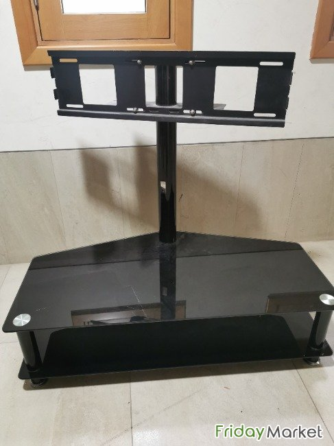 Glass TV Stand Muscat Oman