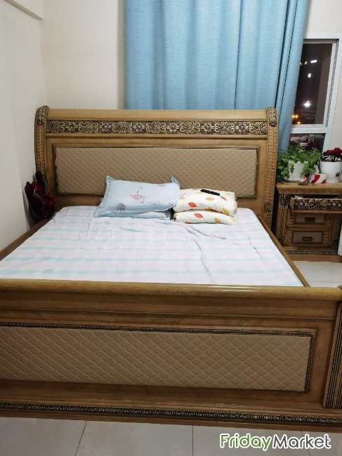 Bed And Mattres Muscat Oman